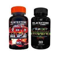 LGD Elite Cutting Stack Blackstone Labs LGD Elite is one of