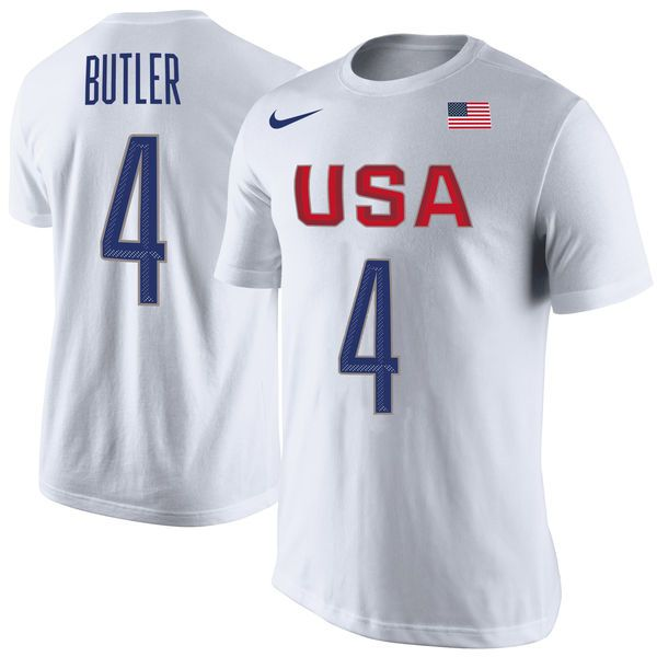 new style 220c5 46ca0 jimmy butler olympic jersey