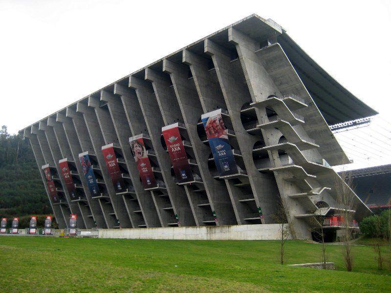 estadio municipal de braga eduardo souto de moura