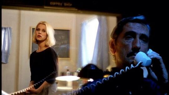 A place for dreams. A place for heartbreak. A place to pick up the pieces. Where lost love is found.  Paris, Texas    - Wim Wenders 1984