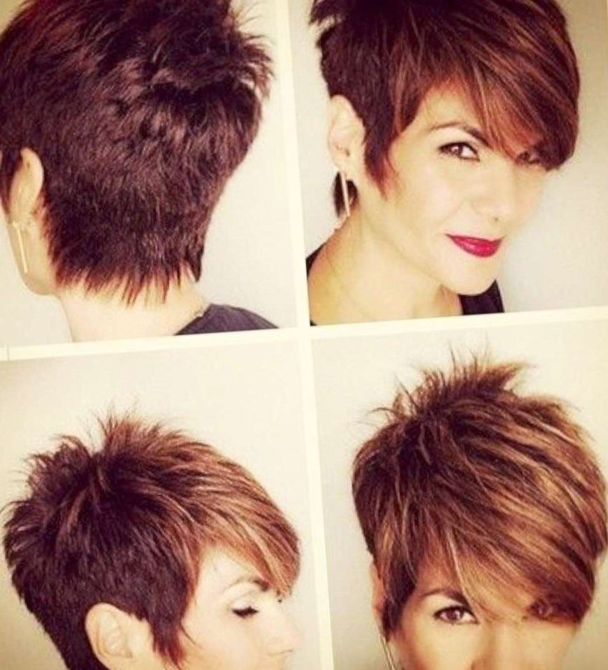 Pin by rachael proud on hair pinterest hairstyles haircuts