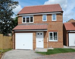 there is a £5000 discount on this 3 bedroom semi detached house