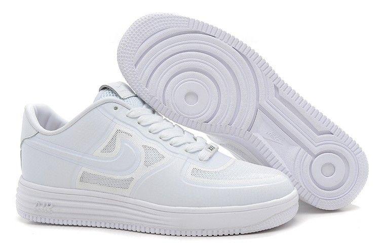 air force hombre blancas