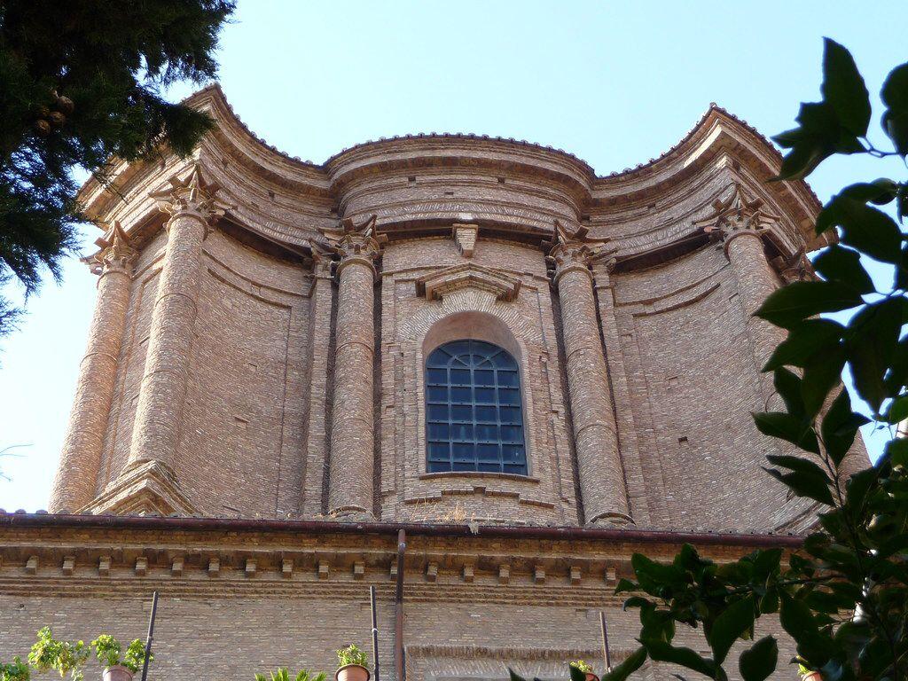 Sant Andrea Delle Fratte Borromini Sant Andrea Photo Photography