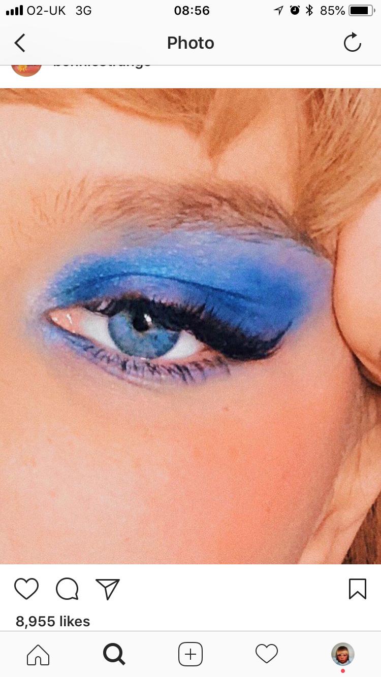 Pin by Cat Walker on Peepers 80s makeup, Eye makeup