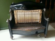 Antique Humphrey Radiantfire No 31 Gas Heater Victorian