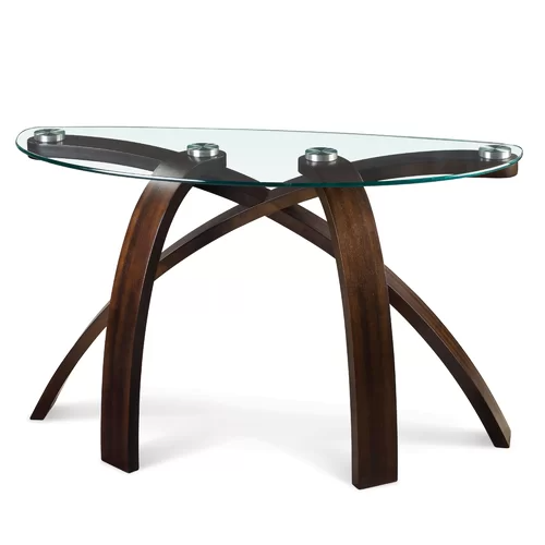 Neneh Coffee Table In 2020 Coffee Table Glass Top Coffee Table Console Table