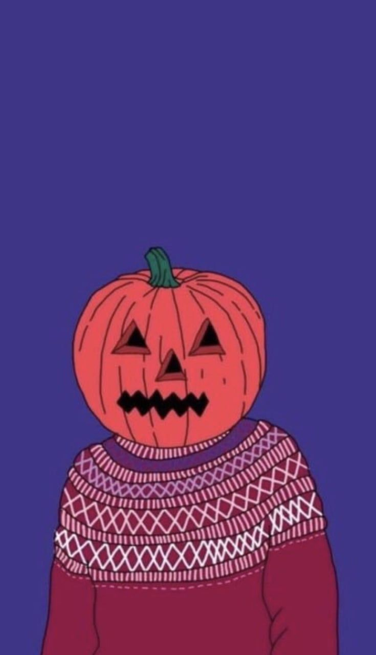 Spooky Halloween Fall Phone Background October Pumpkin Https Weheartit Com Entry 324205 Halloween Wallpaper Halloween Wallpaper Iphone Fall Wallpaper