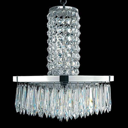 Lustre Chandeliers By Waterford Crystal Crystal Lighting