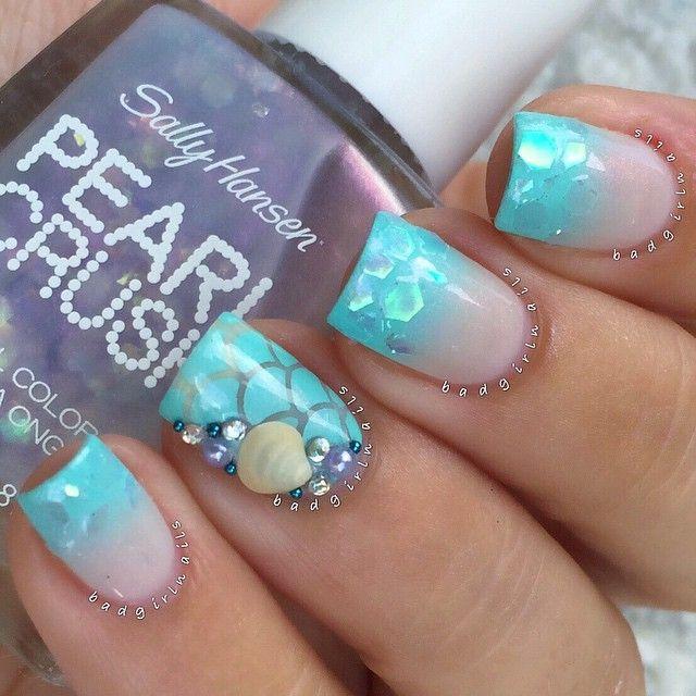 ✴✴✴〰Nail art 〰✴✴✴ | Make Mommy Beautiful | Pinterest ...