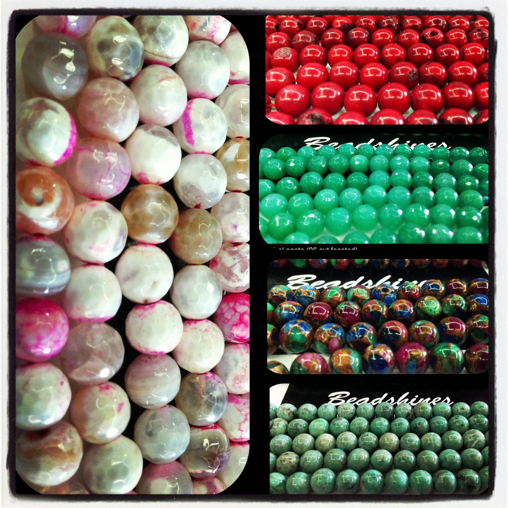 New Gemstones ! (With images) Wholesale