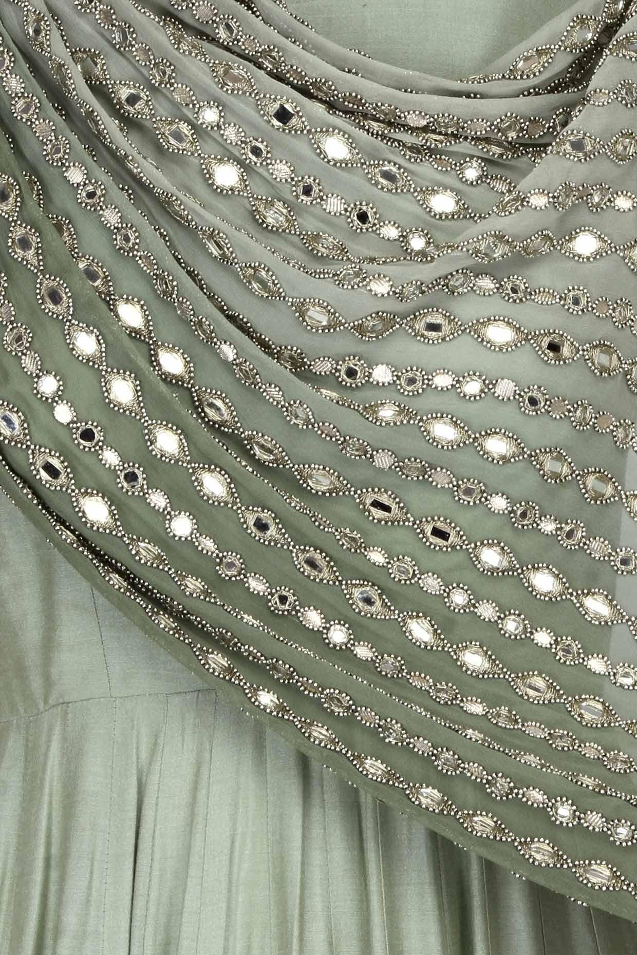 Ridhima Bhasin Mirror Work Dress Mirror Work Saree Stylish Dresses,Cottage Garden Landscape Design Ideas