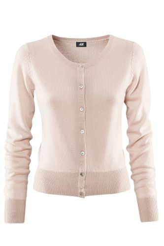 H Cashmere Cardigan, $69.95, available in store at H.