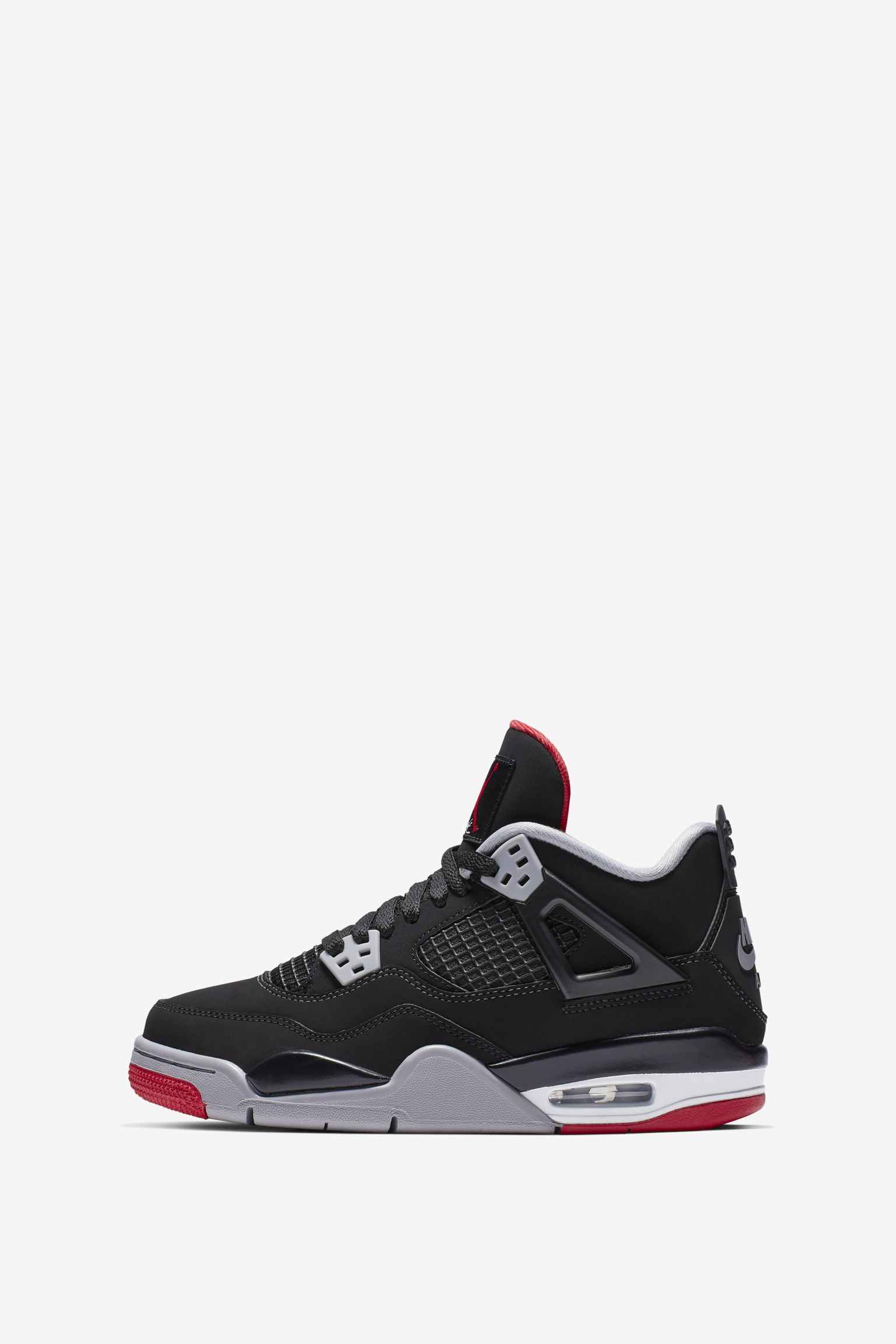 Nike Air Jordan 4 Retro Og Bred Release Date Air Jordan 4 Bred Original Air Jordans Air Jordans