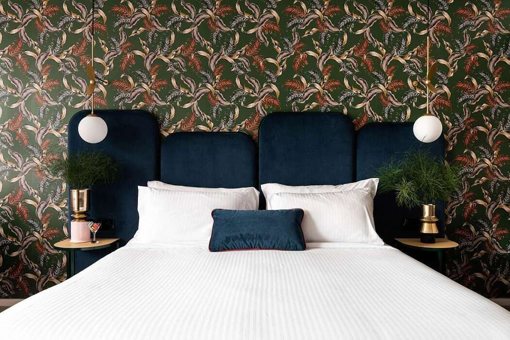 Home Interior Vintage Ovolo the Valley by Woods Bagot.Home Interior Vintage  Ovolo the Valley by Woods Bagot