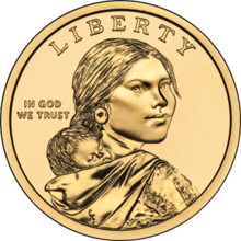 BU and Proof Sacagawea Native American Dollar Set-Three Coins 2006 P D and S