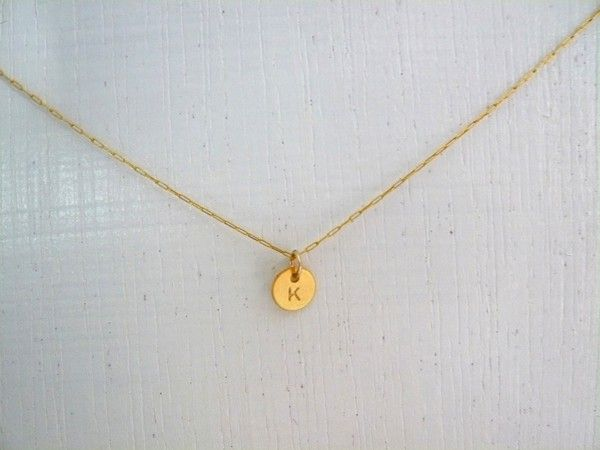 lucky on rose charm pendant best gold layer tiny necklaces necklace pinterest key images dainty