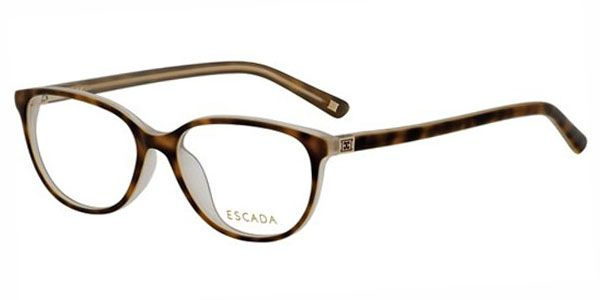 8137089f9f6c Escada VES258 09TA frames now available for only £97.95 ✓Prescription Lenses  from £26 ✓Free Shipping ✓Free Lens Kit ✓2 Year Warranty