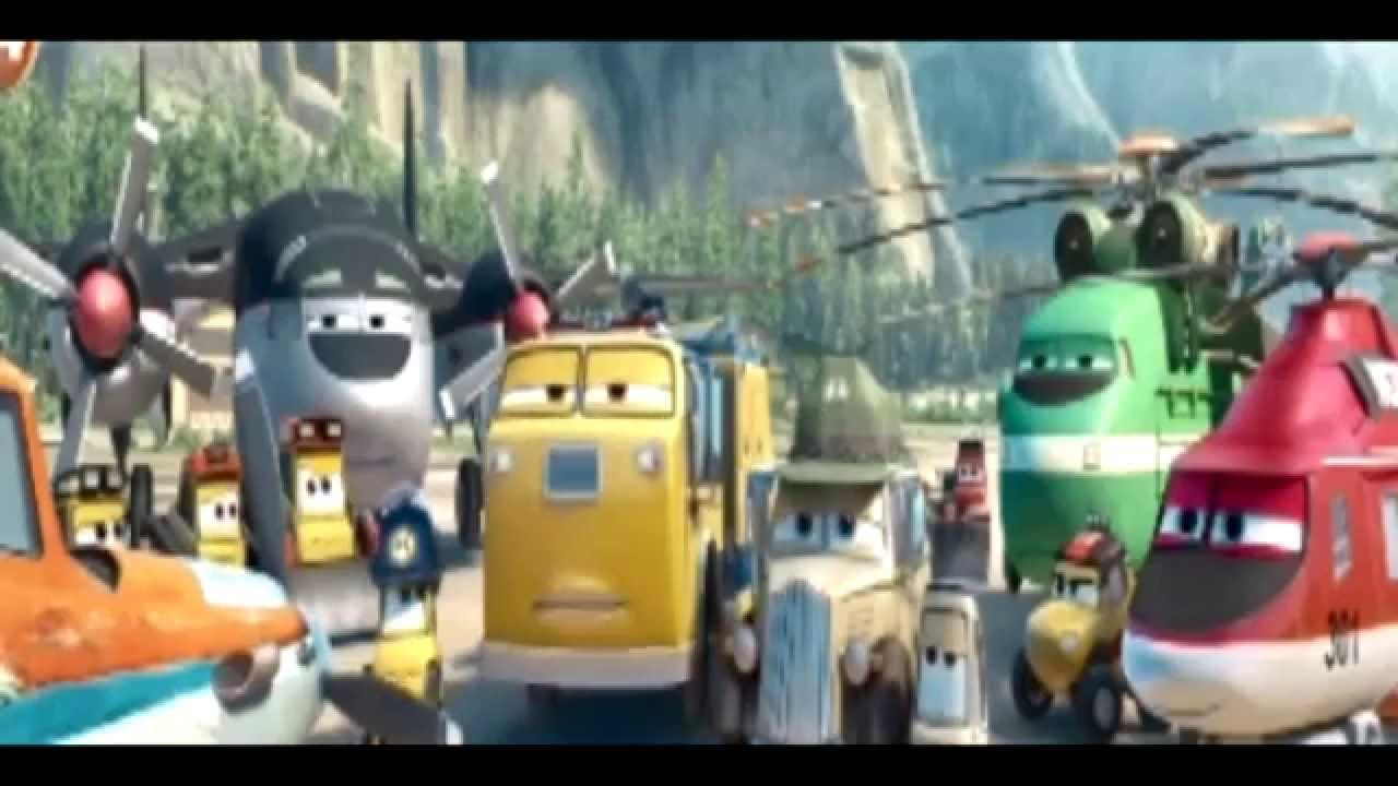 Animation Movies Full Length ツ Planes 2 Fir ツ  Subcribe for more: http://goo.gl/fX8Rka