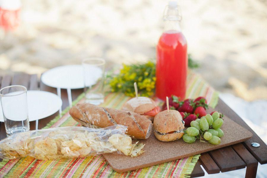 Date night beach party | Date Night | Beach picnic, Dating