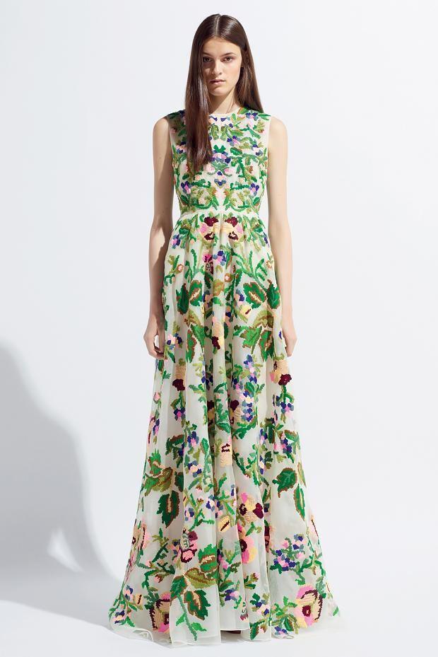 d40936d6d21c9 yazlık uzun elbise modelleri 2015 - Google'da Ara   Elbiseler ...