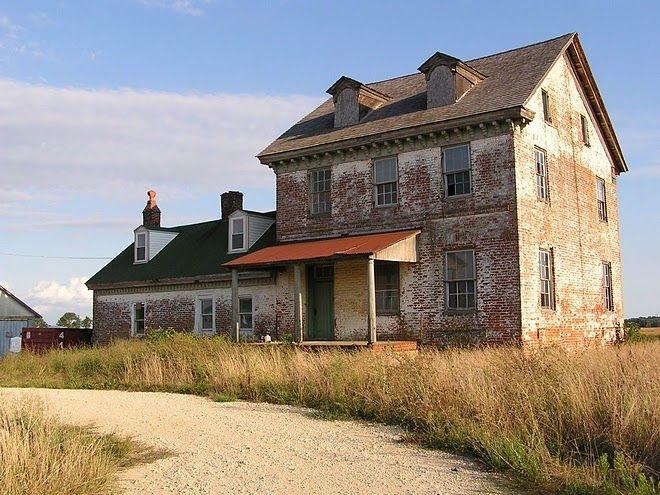 Restoration Blog Highlights Historic Maryland House Renovated With Carlisle Floors