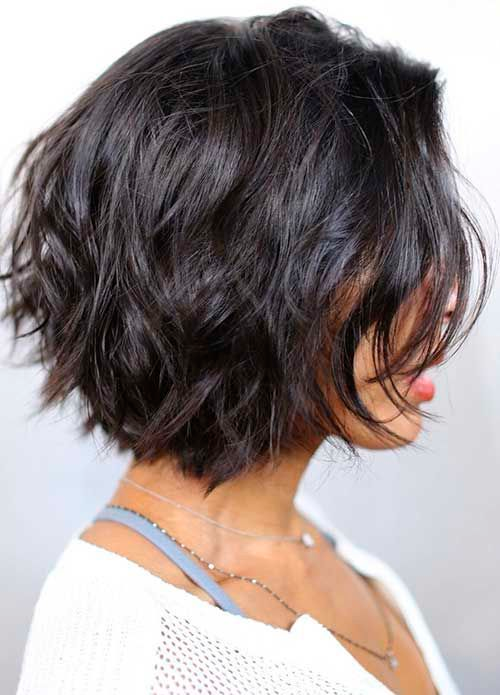 40 Best Short Hairstyles For Thick Hair 2021 Short Haircuts For Thick Hair Hair Styles Thick Hair Styles Long Hair Styles