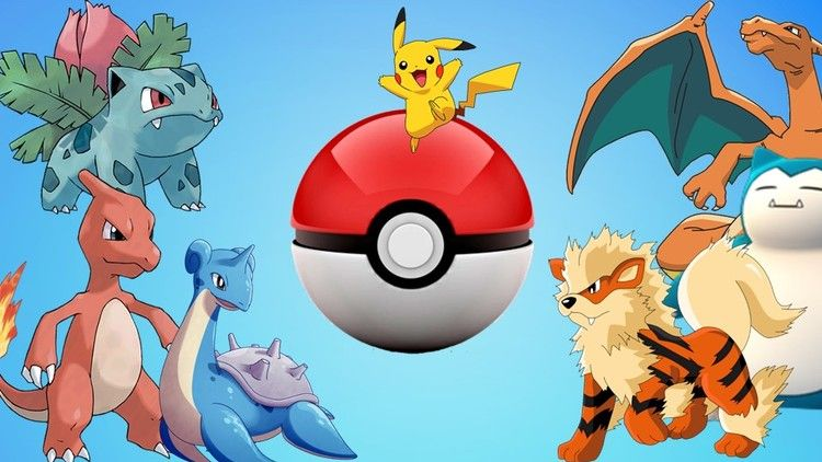 Pokémon Go Complete Guide for Beginners and Professionals