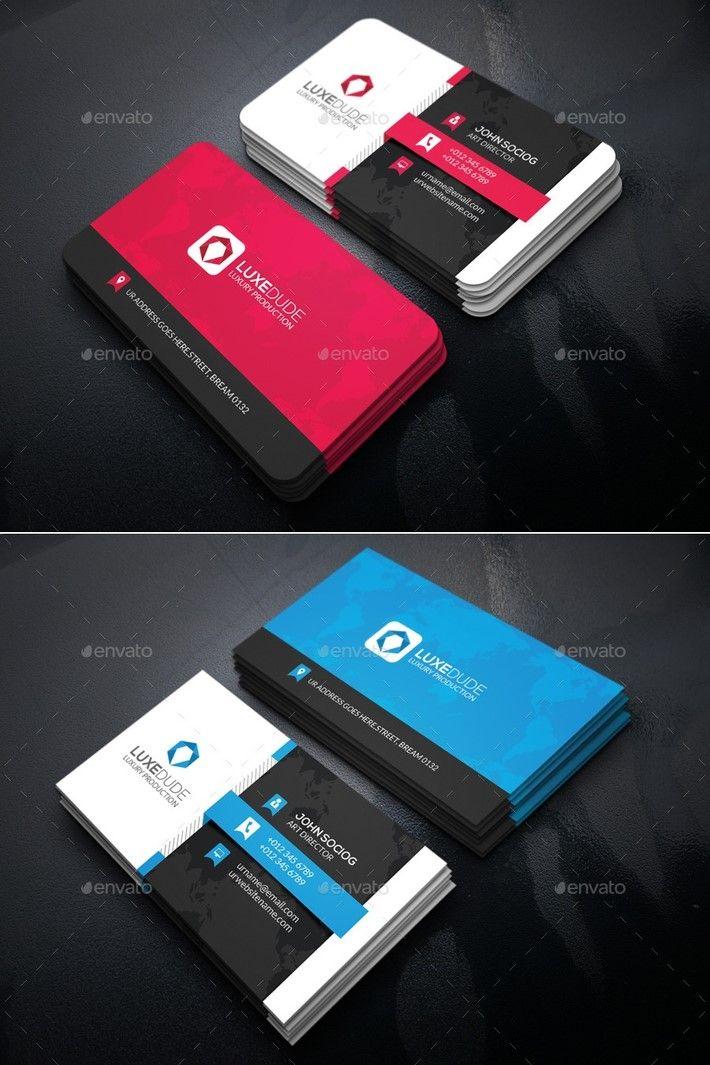 Pin Von Flau Auf Logo Design Tolle Visitenkarten Kreative