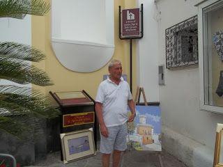 Artisti Alla Scala: Alfredo Epifania