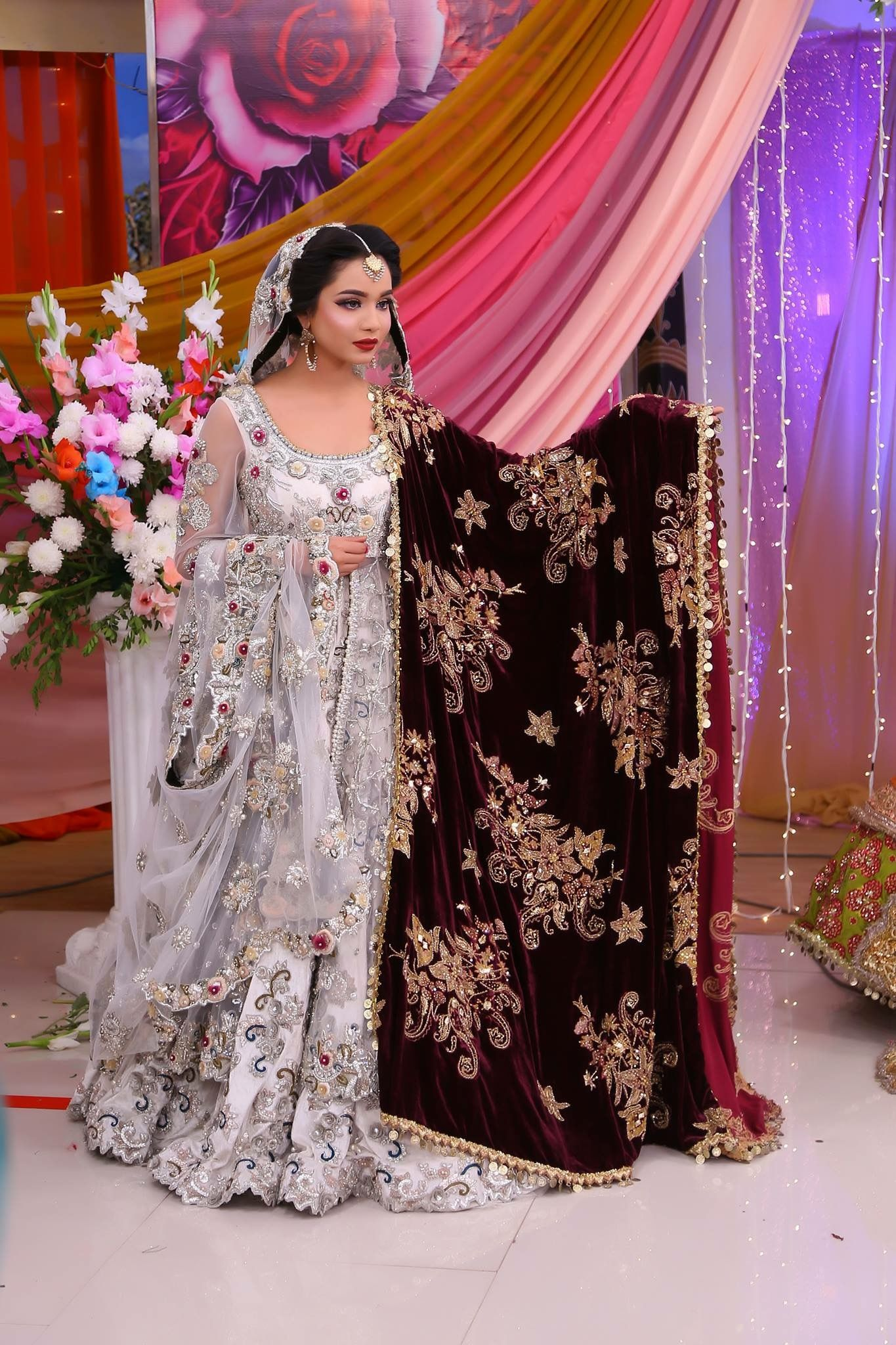dress - Dresses walima trends collection 3025 video