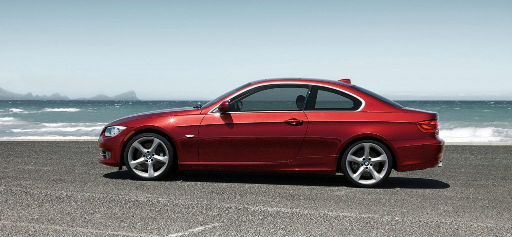 The Allnew BMW Series Is Currently In The Designing Process - 2 door bmw 5 series
