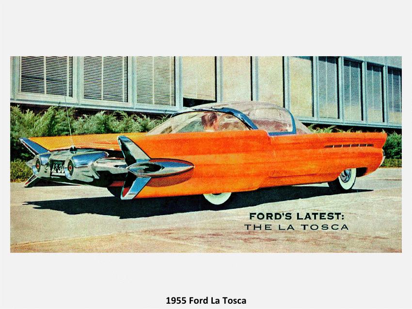 55 Ford La Tosca