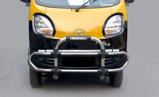 Goldsun Tata Iris Front Bumper Bumpers Tata