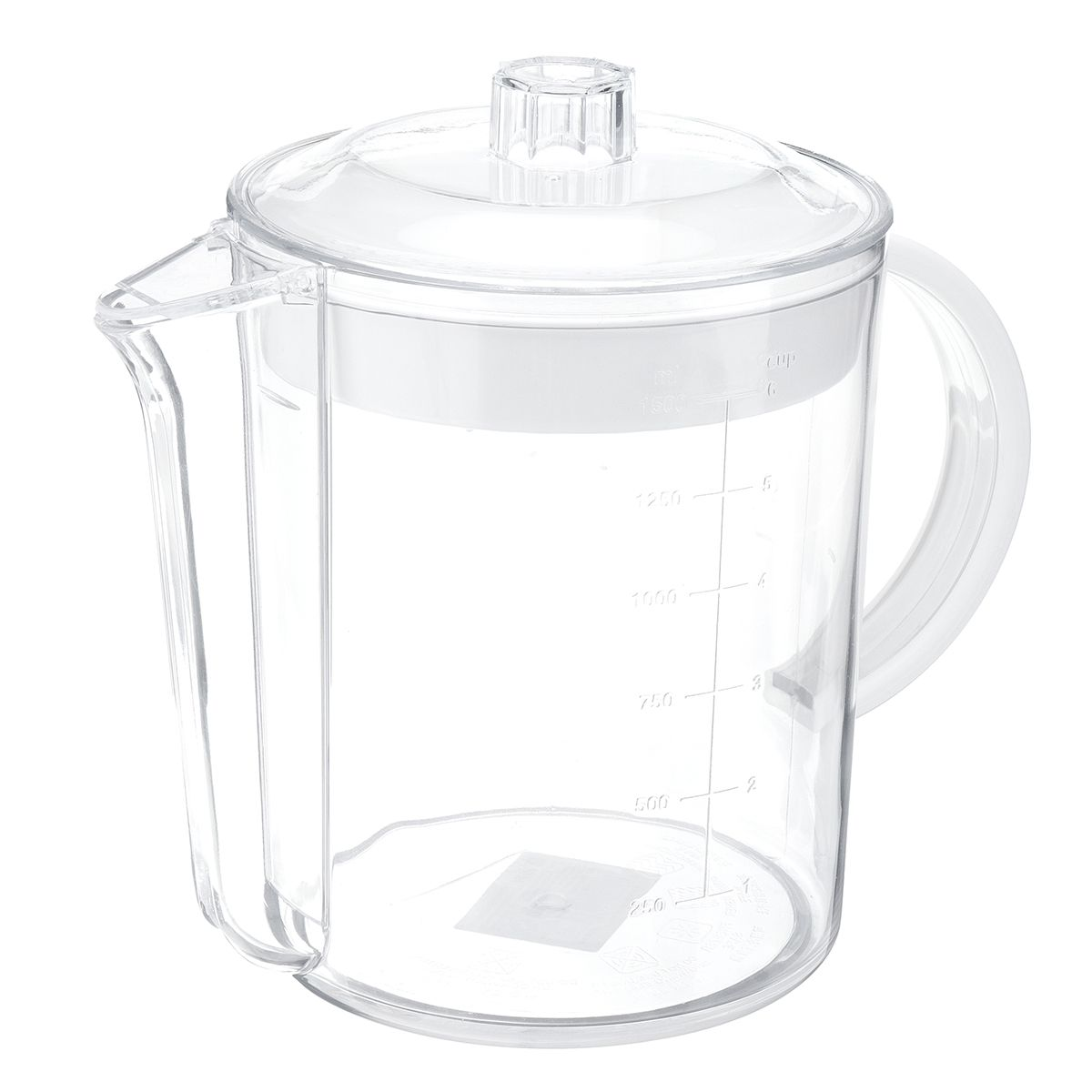 US$18.18 Fettabscheider Flaschen Fettfilter Soße Lager Küche