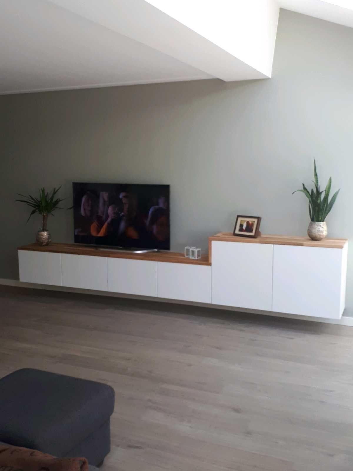 Expedit Tv Kast.Boho Chic By Sapphire Living Interiors Daria Szymanska In 2020