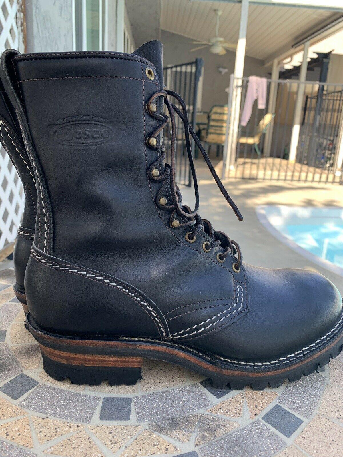1c7652bef22 Details about Carhartt Men's Bison 11'' Waterproof Steel Toe Work ...