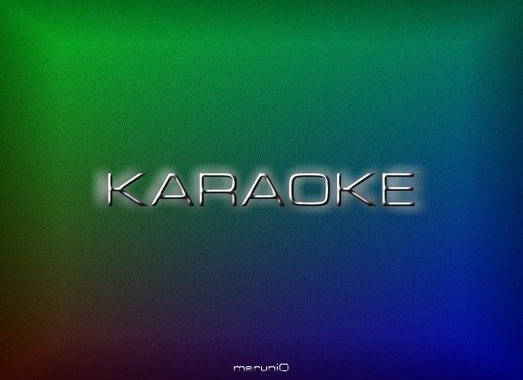 Ania Wyszkoni Czy Ten Pan I Pani Abba Karaoke Piosenki