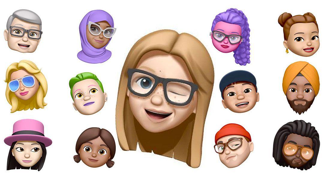 How To Make Your Own Memoji Make Your Own Love Wallpaper Emoji