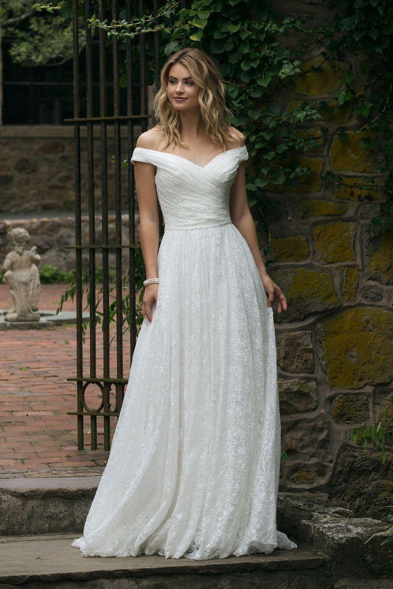 Zelda wedding dress  Bridal Collections by Justin Alexander u Sweetheart u Sincerity