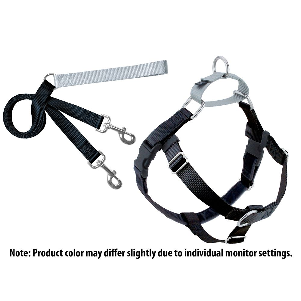 Does your dog pull like a The NoPull Harness