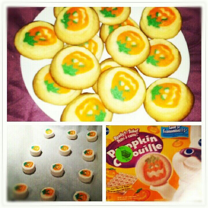 pillsbury halloween cookies good memories