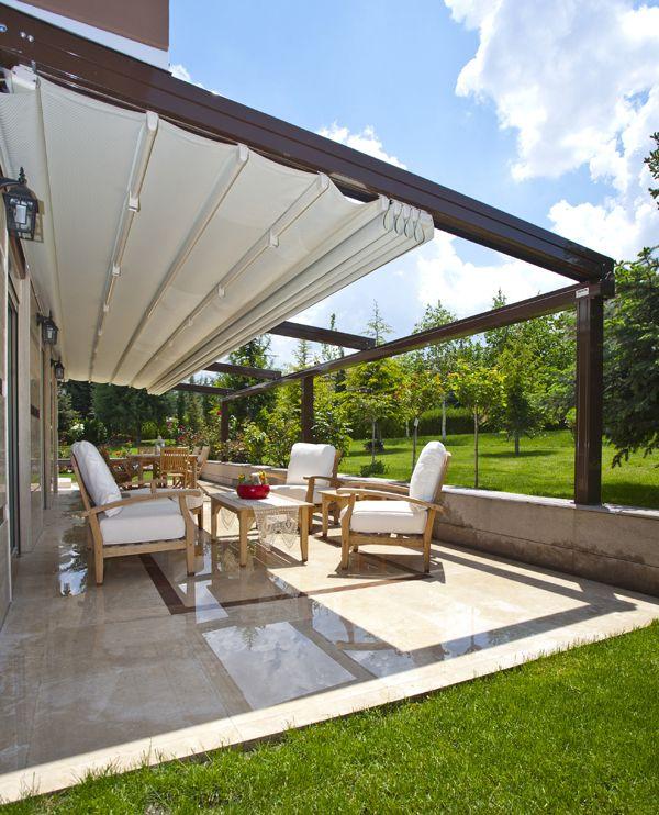 Pin de mara jorge en techos para el patio en 2018 - Marquesinas para terrazas ...