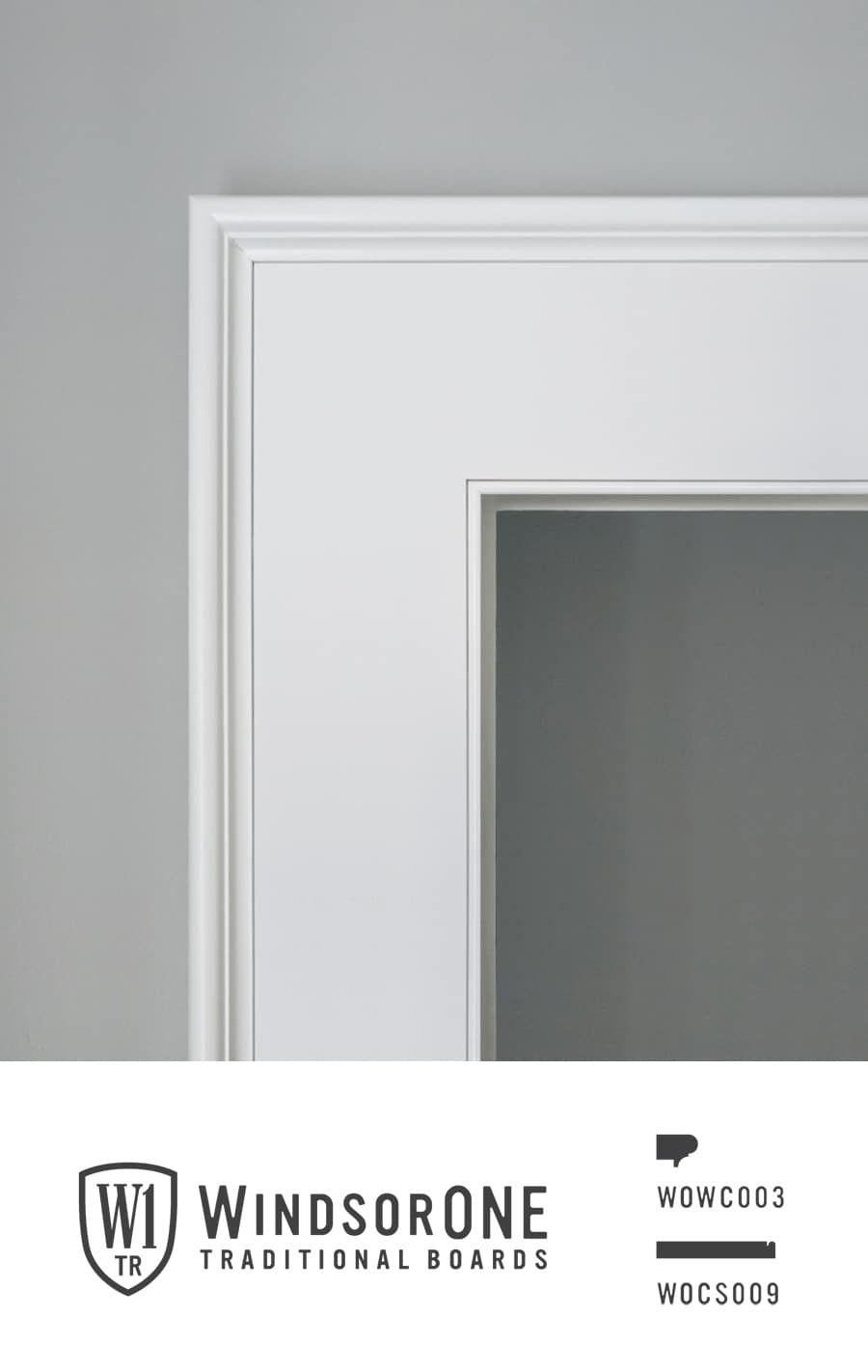 Cap With Beaded Casing Windsorone Moldings And Trim Interior Door Trim Wall Trim Molding