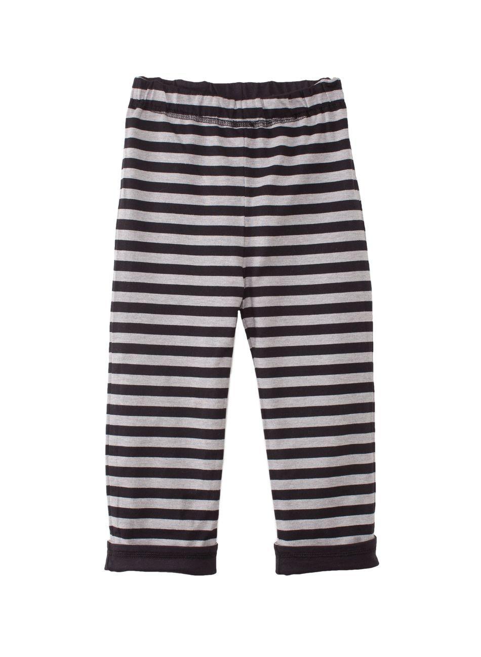 Kloppi 3-housut (harmaa, musta) |Vaatteet, Lapset, Leikki-ikäiset | Marimekko