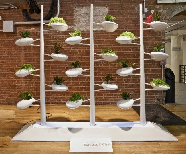 vertikale gärten indoor - Google-Suche | Einrichtung. | Pinterest ...