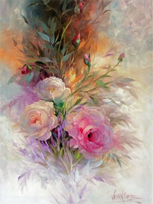 Gary jenkins creates some of th emost beautiful oil florals i have gary jenkins creates some of th emost beautiful oil florals i have ever seen a true master of his craft mightylinksfo
