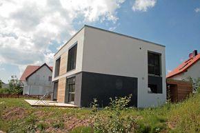 Low Budget Haus - Architekten Zink-Küsters   haus   Pinterest   Haus ...