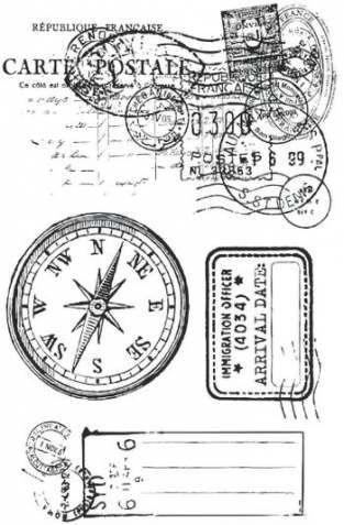 Photo of Travel Tattoo Ideas Compass Passport Stamps 42 Ideas