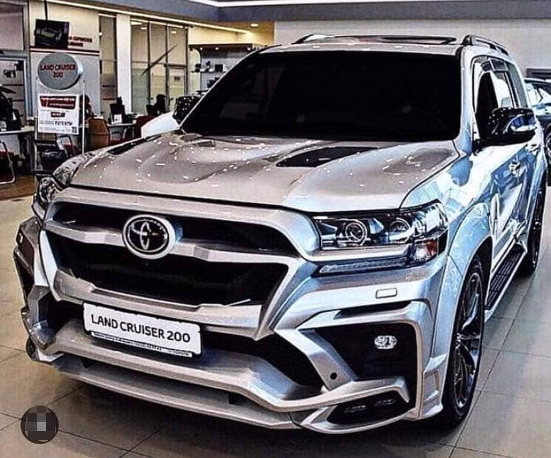 Landcruiser Modified From Karachi Pakistan Igerspakista Toyota Suv Suv Cars Land Cruiser